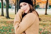 Hailie Jade Mathers Makes Her Debut On TikTok