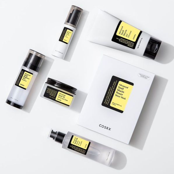The Top Five K-Beauty Products to Include in Your 2021 Skincare Routine