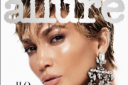 Jennifer Lopez Rocks A Pixie Cut For Allure's 30th Anniversary Issue