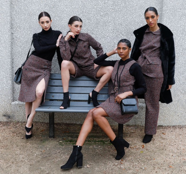 New York Fashion Week's Autumn/Winter 2021