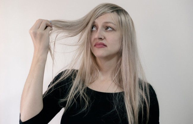 5 DIY Treatments to Fix Hair Coloring Mistakes