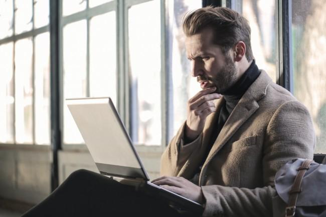 Men's Grooming: How To Look Good For Zoom Meetings