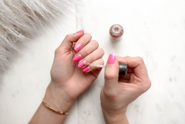 DIY Manicure: 8 Steps To Give Yourself A Manicure At Home