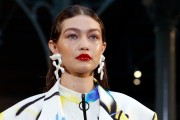 Gigi Hadid Dyes Her Hair Red For Spring; How To Choose The Right Red Shade for Your Skin Tone