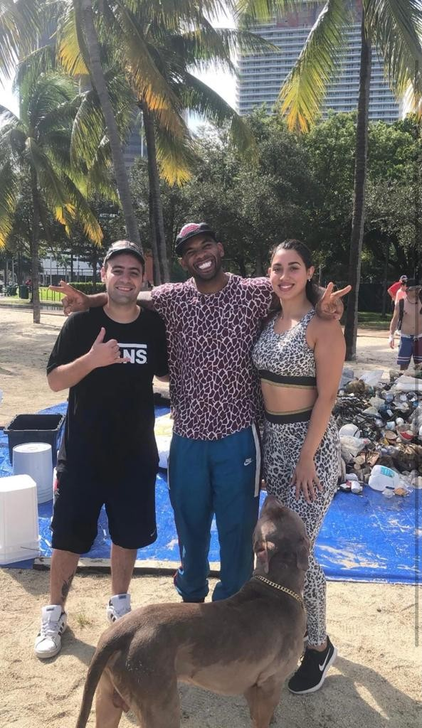 Lifestyle Miami Collaborates with Local Talent to Showcase the True Vibe of the Community