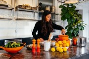 5 Steps Towards Healthier Cooking in 2021