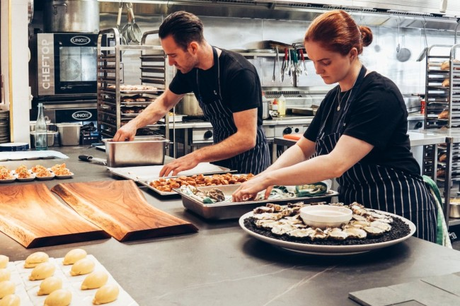 7 Critical Components of a Thriving Restaurant Business