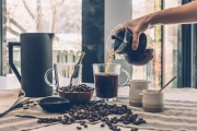 Trendy Coffee Makers You Need in Your Home