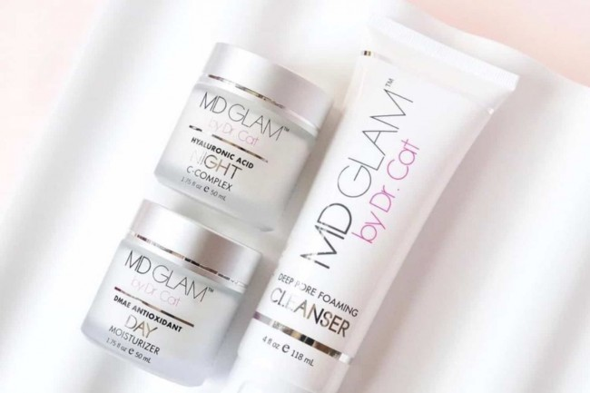 Protect & Perfect Your Skin at Home With MD Glam's Ultimate Anti-Aging Super-Kit