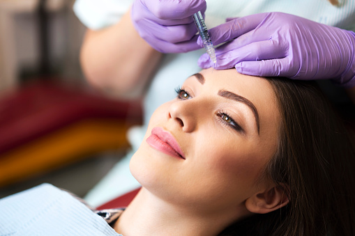 5 Reasons to Give Botox a Try in 2021